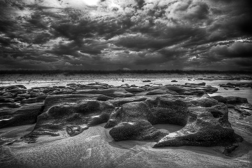 sunset rocks flickr florida fl atlanticocean toprint coquina flaglercounty flaglerrivertoseapreserve