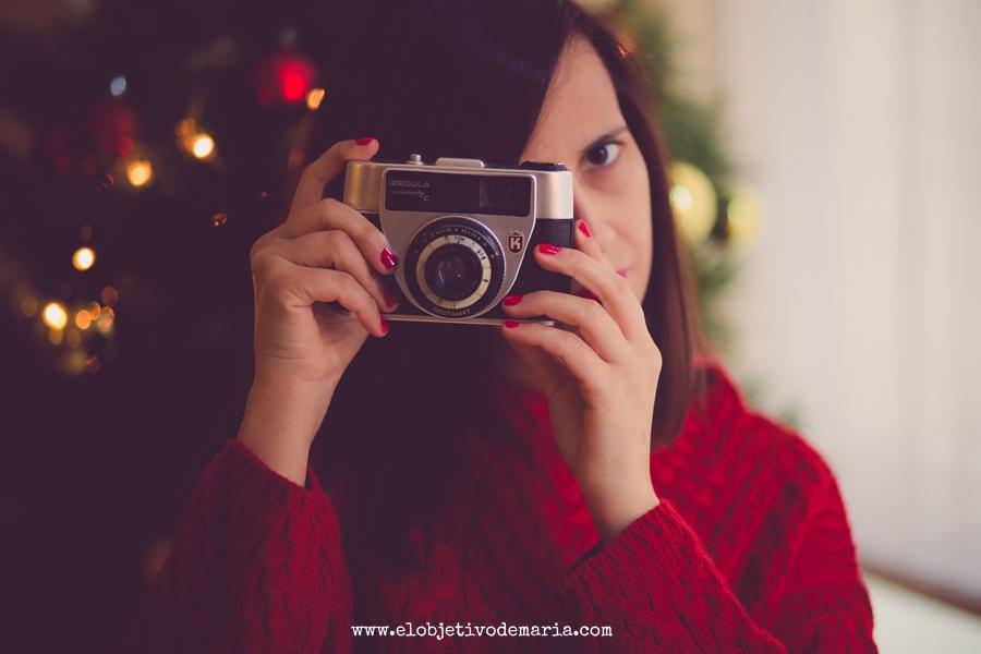 Objetivo, Navidad