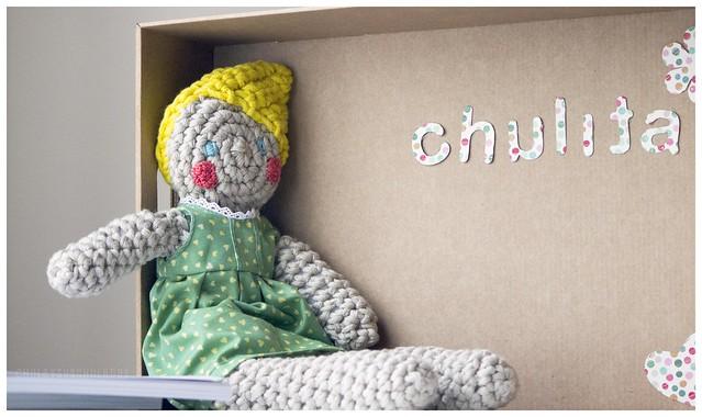 Chulita XL