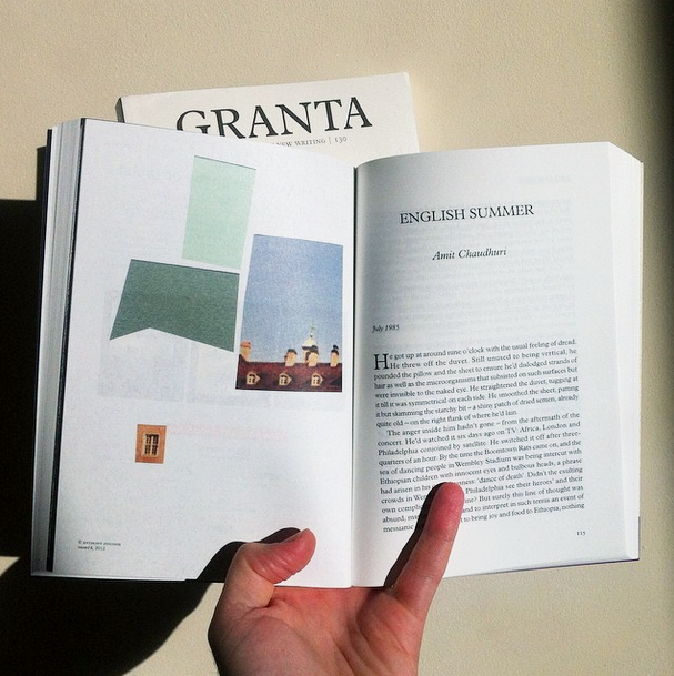 GRANTAmagazine