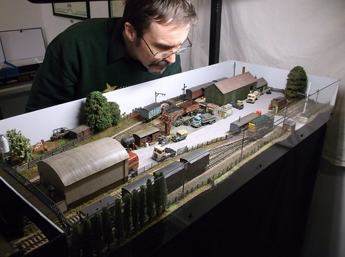 Micro layout - Elvington St John