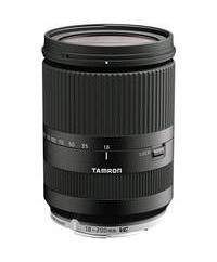 Объектив Tamron 18-200mm f/3.5-6.3 Di III VC