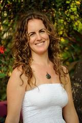Alyson Simms Costa Rica Blue Osa