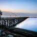 Long Pier Morning 早!棧橋 (explore) by T.ye