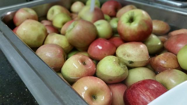 28# of fuji apples