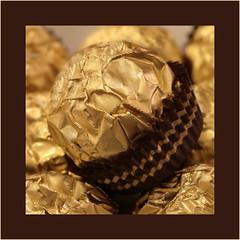 Die goldene Kugel...