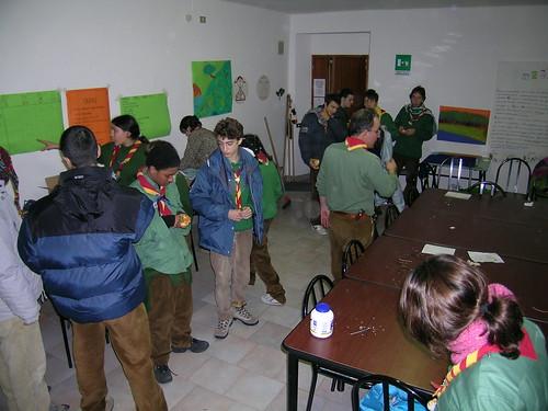 Campo Invernale 06- 07