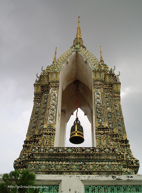 Ват Пхо. Тайланд