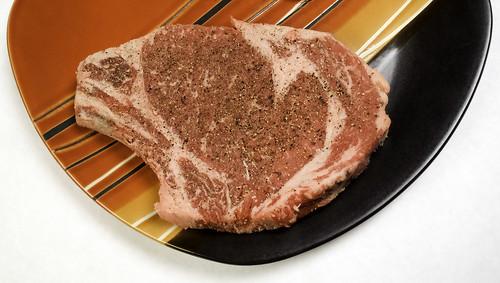Piece o' meat 2