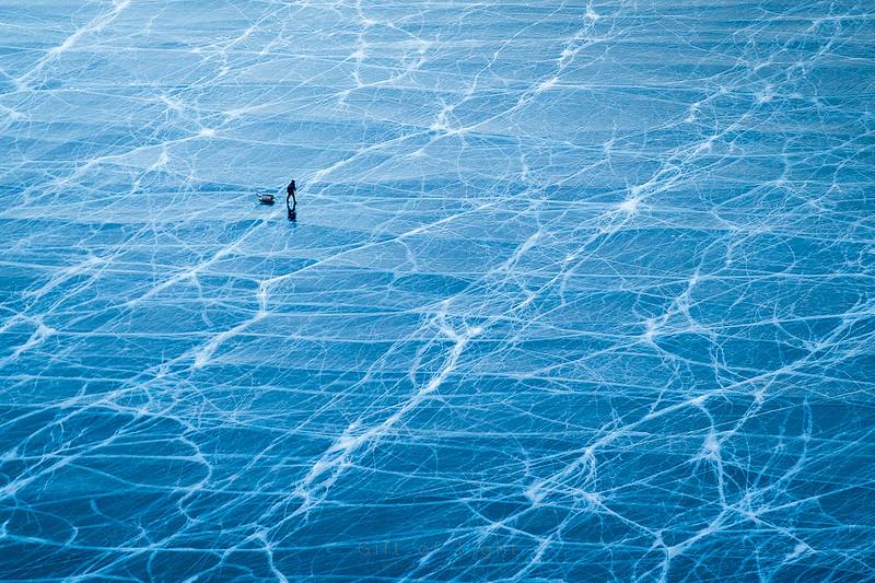 Ice Adventurer