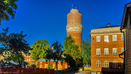 summer sunshine june juni sunrise dawn juin estate sommer bluesky verano greenery verão 夏 été giugno junio hdr yaz kesä vaasa photorealistic 夏天 6月 czerwiec junho 六月 มิถุนายน лето lato kesäkuu lumia 여름 vesitorni auringonnousu sinitaivas июнь 유월 auringonpaiste vehreys ฤดูร้อน aamunkajo hdrefexpro2 aamunkoi nokialumia lumia1020 someraj