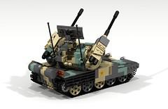 PGZ-230 Render (2)