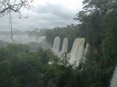 Iguaçu Falls -Argentinian side.