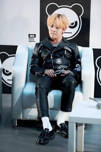G-Dragon HIPANDA HQs Shanghai 2015-08-31 (42)