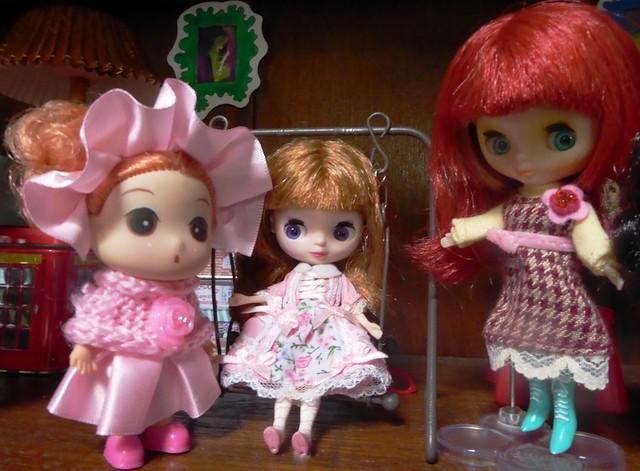 New little pink girl, Panasonic DMC-TZ70