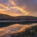 Sunrise @ Mundaring Weir by Andrew_Christopher