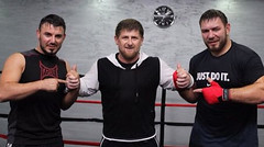 Ruslan Chagaev plant Titelverteidigung Anfang 2015 in Deutschland
