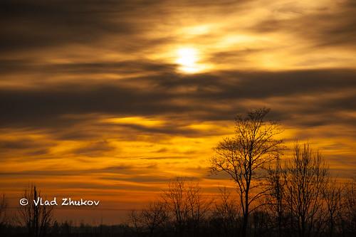 morning sun nikon lightroom d700