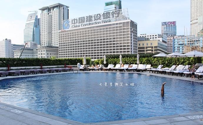 4 洲際酒店 InterContinental 閃躍維港 3D光雕匯演