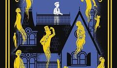 'Constable & Toop', una peculiar historia de fantasmas