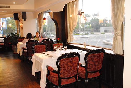 情侶約會必吃的高雄新國際西餐廳-名不虛傳的美味A餐與海陸套餐 (16)