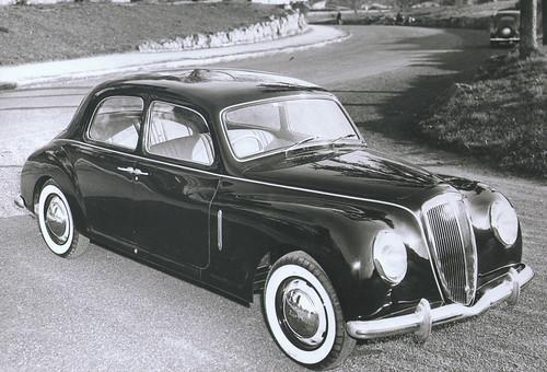 LHA030 - Aurelia B 10 1950-1953