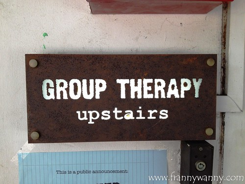 group therapy 1