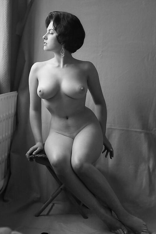 Check out june palmer's big beautiful tits