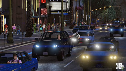 Photo:gta v ps4 (33) By:PlayFront_de