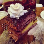 Tapeo Gypsy Cake