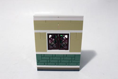 LEGO Seasonal Valentine's Day Dinner (40120)
