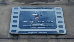 Photo of Film cell plaque number 38848