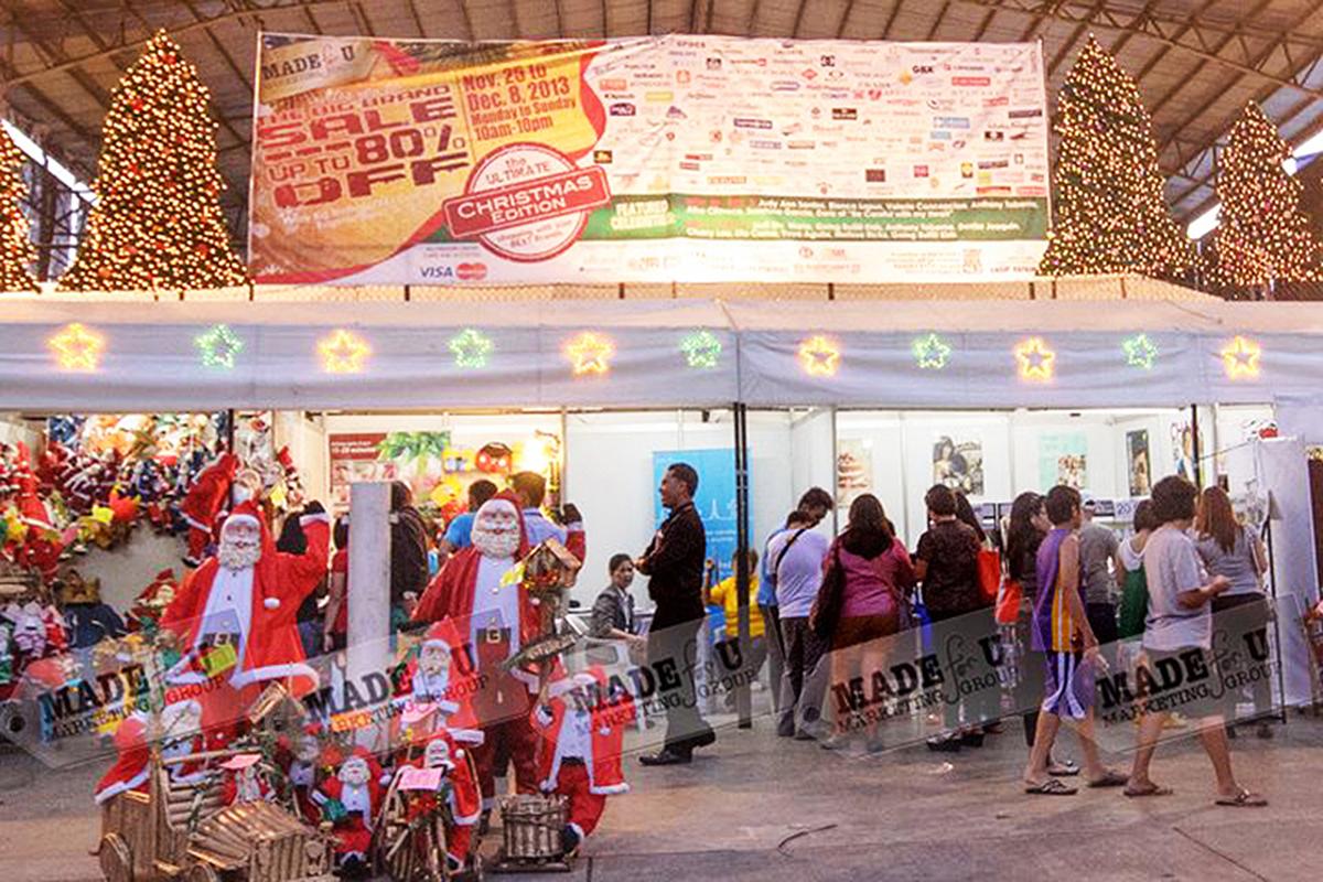 Trice Nagusara Big Brand Sale Special Christmas Edition 2014 01