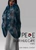PEQE - Bear Hug Cape