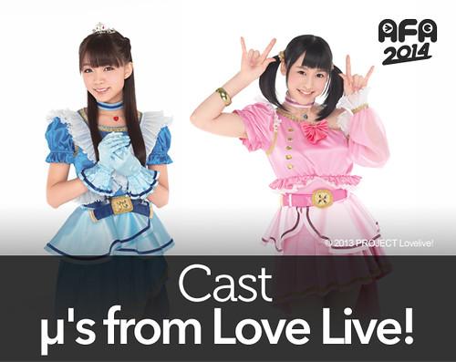 AFA14_Love_Live