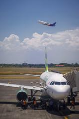 Aeroporto Internacional Juanda