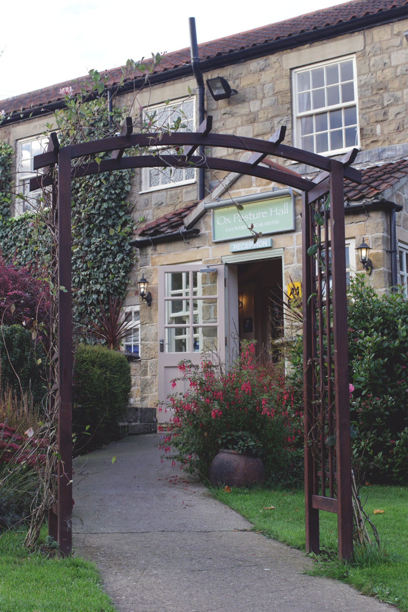 hotel review by bumpkin betty