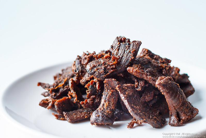 141010 天然恏食-香菇素肉乾(05)
