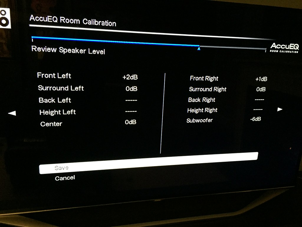 Onkyo TX-NR636 - Page 5 - AVS Forum | Home Theater