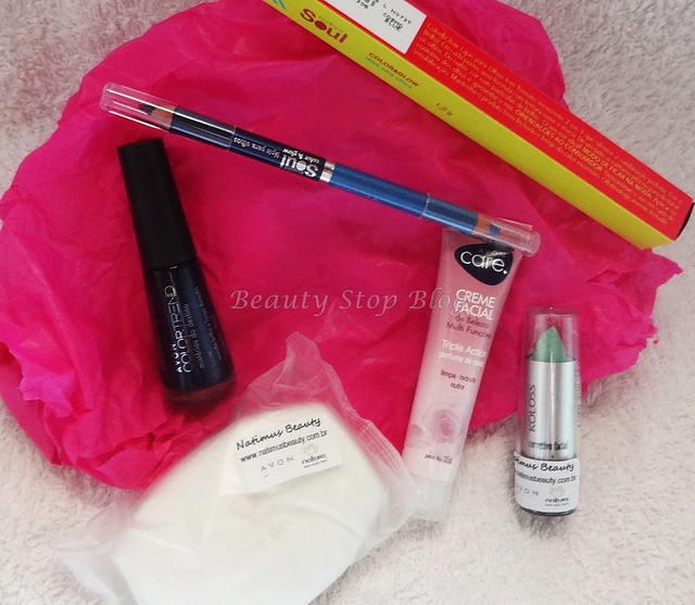 produtos recebidos natimus box outubro beauy stop blog bruna reis natimus beauty