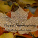 Happy Thanksgiving Friends by Luv 2 Flickr