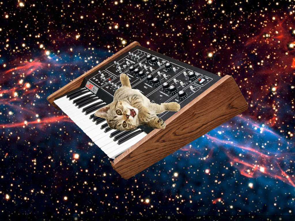 Cat In Space O A Stylefont Size08em