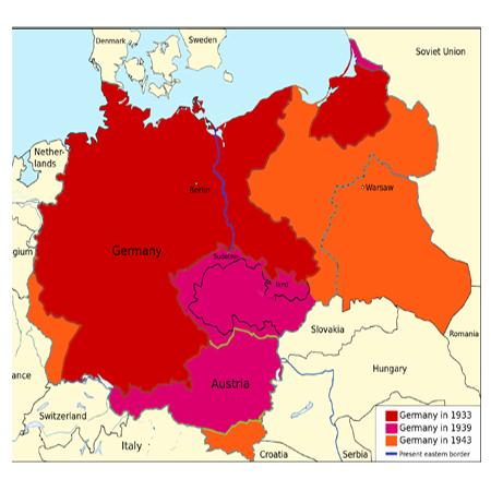 German_Expansion
