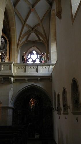 DSClN8675 _ Franziskaner Kirche, Graz, 8 October
