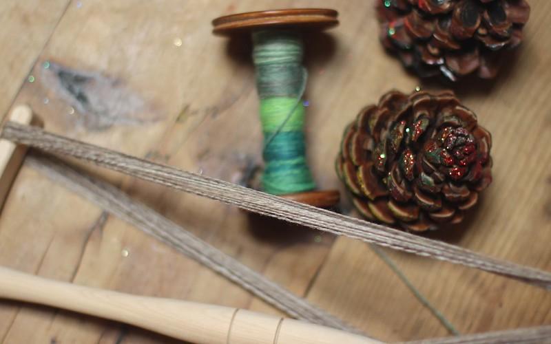 Demystifying Navajo Plying