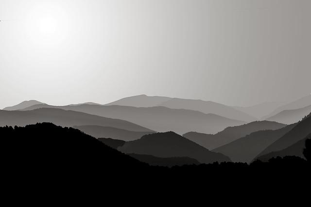 Lookout Mountain in Golden (Edited by Mustafizur Rahman)