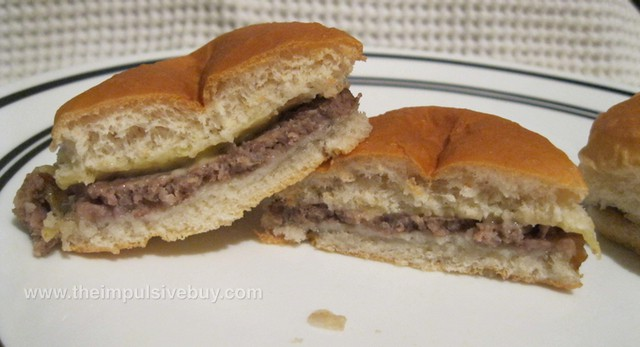 White Castle Frozen Jalapeno Cheeseburgers 5