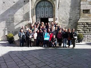 Il gruppo Fidas Turi ad Acerenza (Pz) (3)