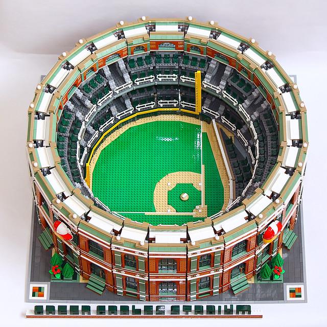 Green Gables Stadium