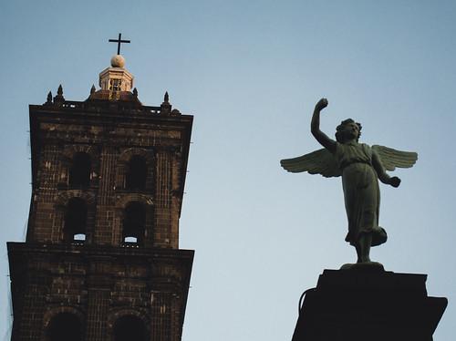 La Estrella de Puebla